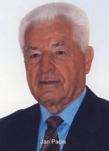 PREZES JAN PAPIS