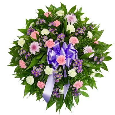 wieniec-pogrzebowy-gozdzik